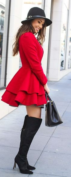 Believe it or not, women with slender figure find it hard to choose the perfect outfits. Try these Complete Outfit Ideas for Skinny Girls to Look Gorgeous. Komplette Outfits, Fall Outfits, Fashion Outfits, Womens Fashion, Fashion Trends, Petite Fashion, Work Outfits, Outfit Work, Ladies Fashion