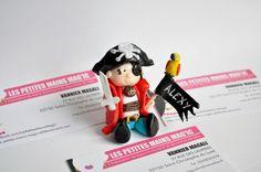 pirate figurine - Recherche Google