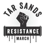 """Did you know there is going to be a """"Tar Sands Resistance March"""" on June 6th, 2015 in St. Paul, MN? Organizers think it will be the """"largest anti-tar sands event ever in the region."""" http://tarsandsresistance.org/faqs/"""