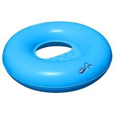 AIRHEAD Designer Series Seat Ring - Aqua