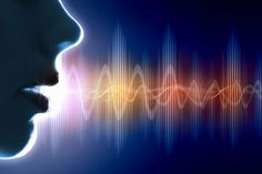 Scientist discovered that some words have the power to revive dead cells. During the research scientists were amazed by the power some words hold. They were also surprised by the incredible discovery on how thoughts influence cruelty and violence. Mantra, Sensory Words, Chronischer Stress, Wave Illustration, Hollywood Scenes, Say Word, Waves Background, Sound Healing, Spiritual Health