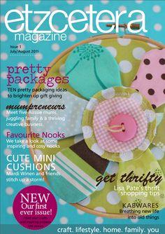 FREE On-line Magazine!!! SO cute...
