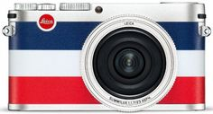 "Leica New limited ""Edition Moncler"""