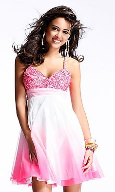 Bachelorette Party Dress???