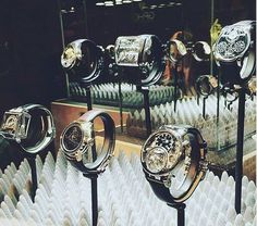 From Mechanical Exception Geneva, Grand Prix, Taiwan, Presents, Clock Art, Gifts, Favors, Gift