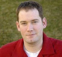 Brandon Mull: Author of the Fablehaven series, Beyonders series, The Candy Shop War, and Pingo.