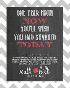 Love the message! Create Your Own Story, South Hill Designs, Change Is Good, First Year, Inspirational Thoughts, Create Yourself, How To Become, Told You So, Messages