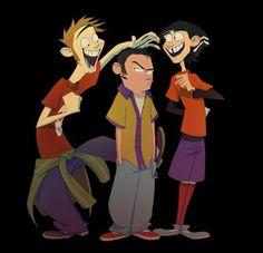 ed edd n eddy grown up Ed And Eddy, Ed Edd N Eddy, Du Dudu E Edu, Character Design Animation, Old Cartoons, Cartoon Shows, Cartoon Characters, Cute Gay, Cartoon Network
