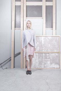 Sako s obloukem Blazers, Normcore, Coats, Style, Fashion, Swag, Moda, Wraps, Fashion Styles