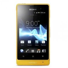 Sony Ericsson Xperia Go. ¿Ya no lo quieres o está roto? te lo compramos: http://www.movildinero.es/1862-sony-ericsson-xperia-go.html