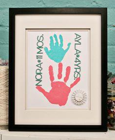 Handprint Memories