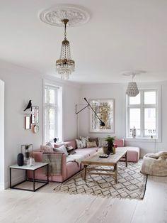 September Interior Design Inspiration