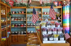 Candy Store | Candy Store~ | Flickr - Photo Sharing!