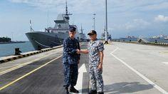 XỔ SỐ ĐÀ NẴNG: Mỹ, Singapore tập trận trên Biển Đông