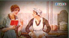 """CHI ERA PELLEGRINO ARTUSI? - La cucina è il vero linguaggio comune degli italiani. E il merito è in buona parte di Pellegrino Artusi e del suo """"La scienza in cucina"""". #RaiExpo #expo2015 #Milano #cibo #PellegrinoArtusi #Artusi #chef #gastronomia #cucina #Italia"""