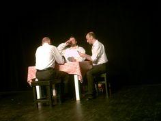 PALCOSCENICO IN CAMPANIA.it: BENEVENTO - Lo spettacolo della Solot, in scena al Forum delle Culture, anche nei prossimi week-end