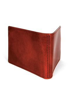 Bosca Old Leather Wallet