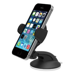 iOttie Easy Flex 3 Car Mount Holder Desk Stand for iPhone 5s 5c 5 4S 4 iPod Touch Samsung Galaxy S4 S3 S2 Nokia... $19.99