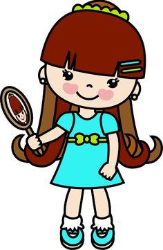 SGBlogosfera. María José Argüeso: Muñequitas Gifs Lindos, Cute Clipart, Gymnastics Girls, Couple Cartoon, Spa Party, Smurfs, Little Girls, Clip Art, Drawings