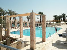 Herods Dead Sea Hotel #DeadSeaSpa Israel Trip, Israel Travel, Dead Sea Israel, Sea Level, Travel Pictures, Wanderlust, Spa, England, Ocean