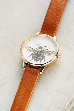 Bumblebee Watch - anthropologie.com
