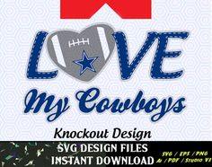 Dallas Cowboy In Eps Dxf Cricut Amp Silhouette Png And