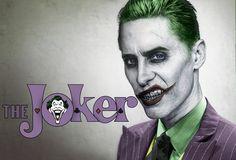 Jared Leto - Classic Joker by Vessling