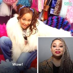 Oh, snap! Seasoned television veteran Raven-Symone has navigated the complicated world of Hollywood stardom without a scratch -- and now she's sharing her wisdom with us. Latino Actors, Actors Male, Black Actors, Young Actors, Handsome Actors, Cute Actors, Asian Actors, Korean Actors, Raven Symone