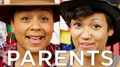 What Is It Like Growing Up With A Gay Parent? • In The Closet
