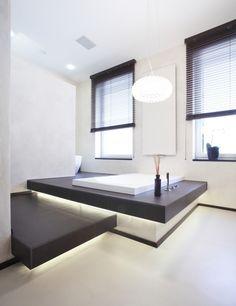 101 photos de salle de bains moderne qui vous inspireront | photos ... - Suspension Salle De Bain Design