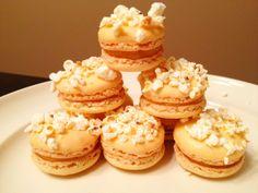 Great Macaron Blog
