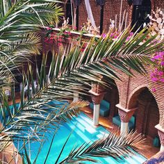 La Sultana Hotels | Marrakech
