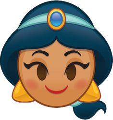Jasmine is an emoji in Disney Emoji Blitz. Jasmine's skill is to clear emojis as she flies across the screen. Disney Cars, Disney Movies, Disney Pixar, Disney Wiki, Punk Disney, Emoji, Mickey Mouse Ears Hat, Disney Decendants, Mickey Balloons