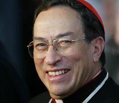 Cardinal Oscar Maradiaga (HONDURAS)