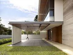 Image result for house exterior with 50 feet lot frontage in toronto