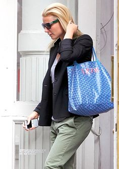 GET GOYARD | Mark D. Sikes: Chic People, Glamorous Places, Stylish Things