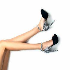 Zapatos badel