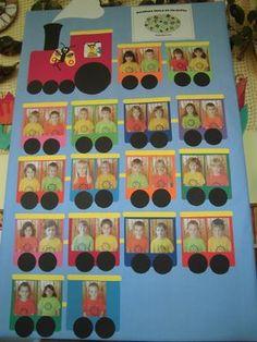 Preschool Activities and Materials