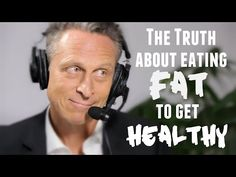 Dr Mark Hyman on Eating Fat to Get Healthy - with Lewis Howes - YouTube