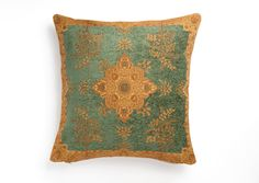 Green Cushion Covers, Green Cushions, Tapestry, Throw Pillows, Persian, Home Decor, Green Throw Pillows, Hanging Tapestry, Tapestries