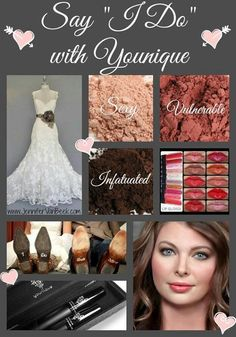 Younique Style - Shop Younique Cosmetics: http://www.youniqueproducts.com/BettyIreneHeward
