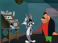 Bowery Bugs – Five Shocking Facts About Bowery Bugs Old School Cartoons, Old Cartoons, Classic Cartoons, Looney Tunes Characters, Looney Tunes Cartoons, Bugs Bunny, Elmer Fudd, Yosemite Sam, Best Cartoons Ever