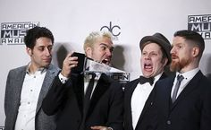 """Tonight we are victorious."" omfg Pete don't kill Patrick (AMA's)"