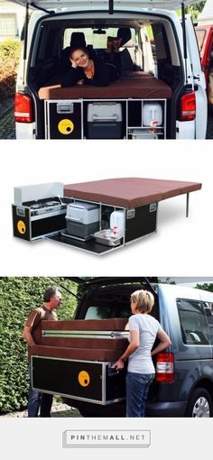 Busbox · A camper in a box by ququq - created via http://pinthemall.net
