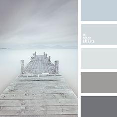 neutral blue/grays