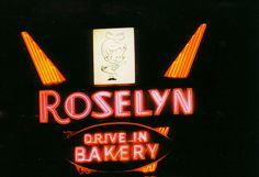 Roselyn Bakery ~ Indianapolis, IN Best alligator coffee cakes.  I can still taste it.