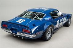 1970 Pontiac Firebird Trans-Am