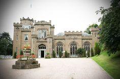 Drumtochty Castle Auchenblae Laurencekirk Aberdeenshire Scotland