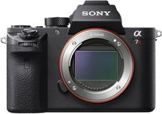 Sony adds support for radio controlled flashes to the A7R II with new firmware update