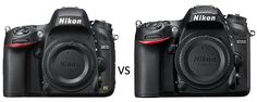 If you use a Nikon and feel that its batteries drain out much faster than in other Nikon DSLRs, it may not be just you. A new report says that the calculates remaining battery capacity very differently and doesn't consume all available charge. Nikon D500, Best Professional Camera, Nikon Battery, Compare Cameras, Full Frame Camera, Shutter Speed, Digital Camera, Stuff To Buy, Camera Store